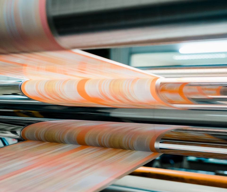 Printpack Mourns Loss of Former Company Leader