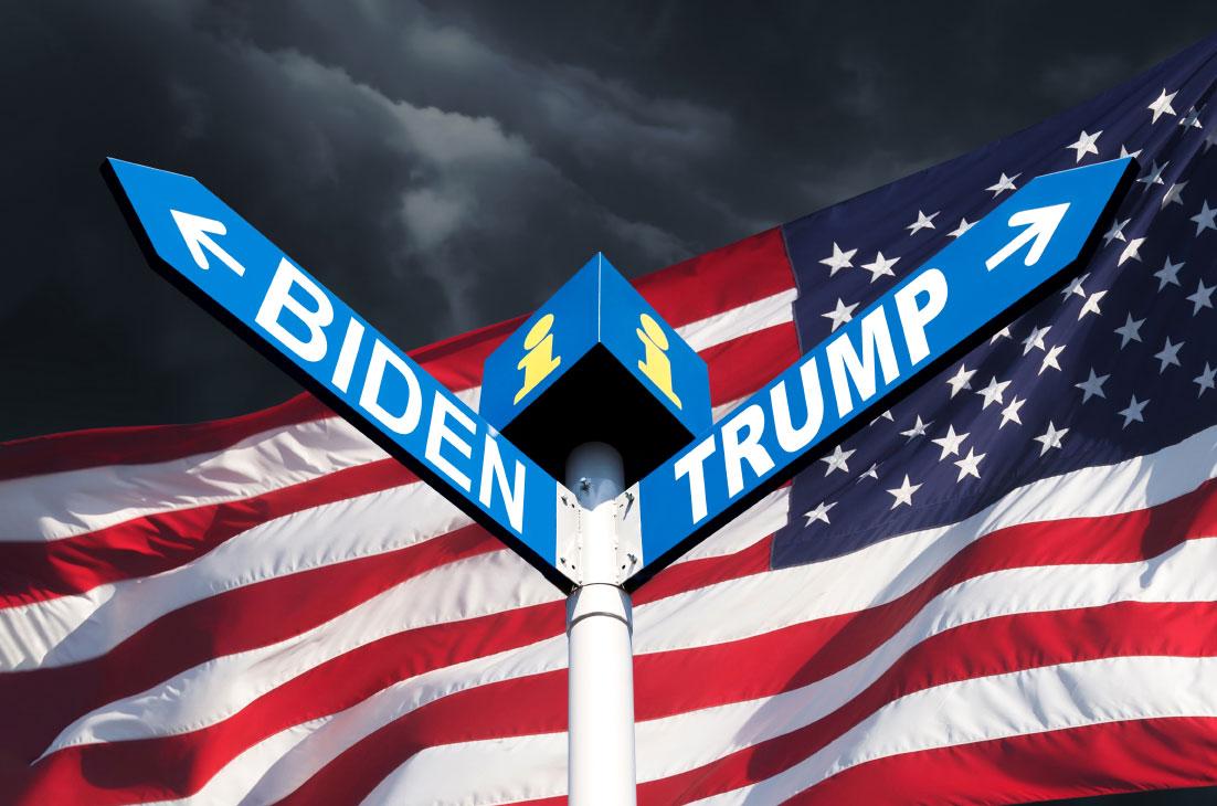 Trump and Biden Share Some Trade Goals