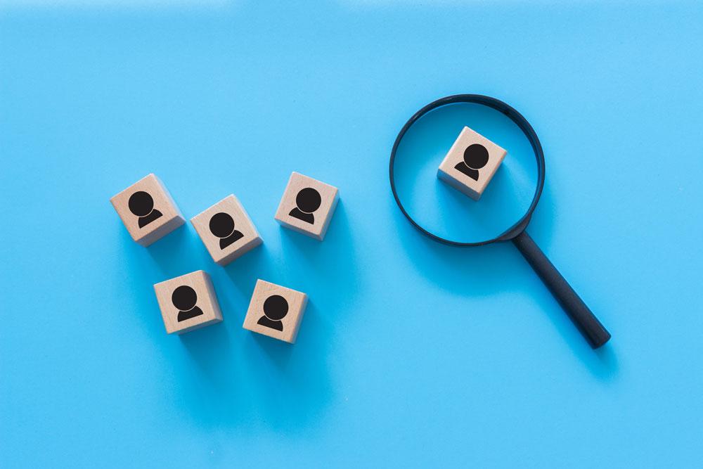 Finding Leaders