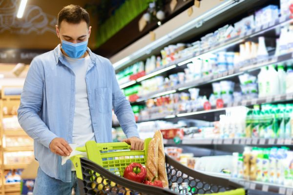 Consumers Remain Concerned About Food Packaging and Safety